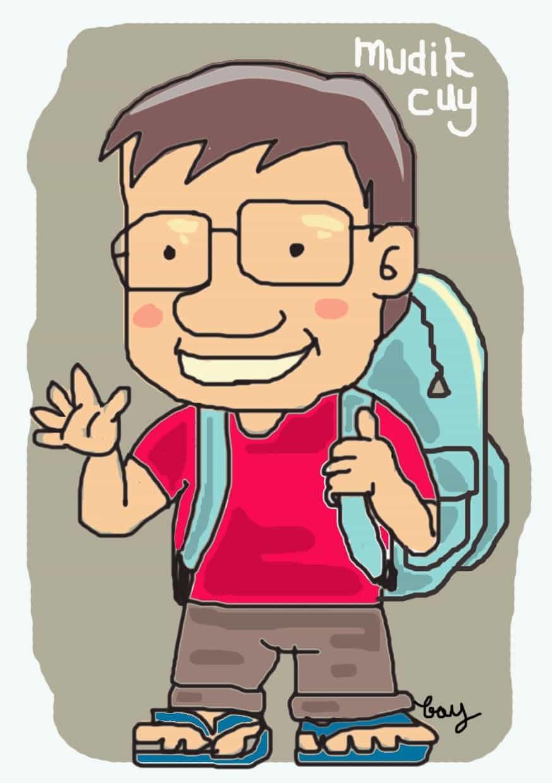 Gambar Kartun Korea Download Gambar Wallpaper Terbaru