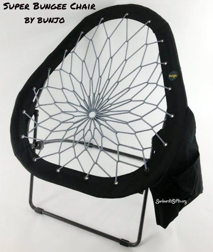 bungee chair for kids lumbar support pillow office super unique gift thoughtful gifts