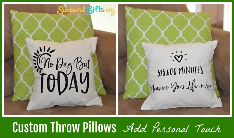Custom Sofa Pillows Custom Throw Pillows From Pillow Decor