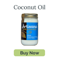 Artisana Raw Coconut Oil