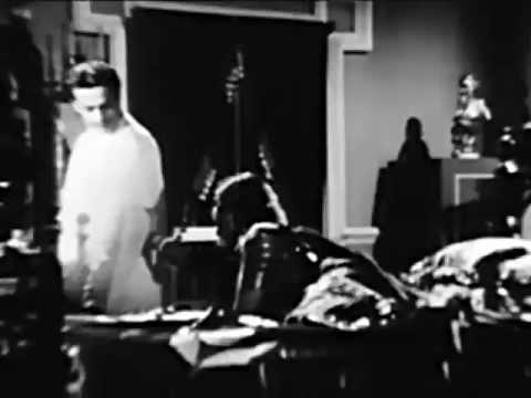 A scene from Guru Dutt's 1962 movie Sahib, Bibi Aur Ghulam. Meena Kumari as Chhoti Bahu is desperate to keep her husband Chhote Sarkar from visiting courtesans. In this song: Na jaayo sainyya chhuda ke bainyya, she promises everything that a courtesan would give him.