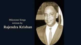 Rajinder Krishan