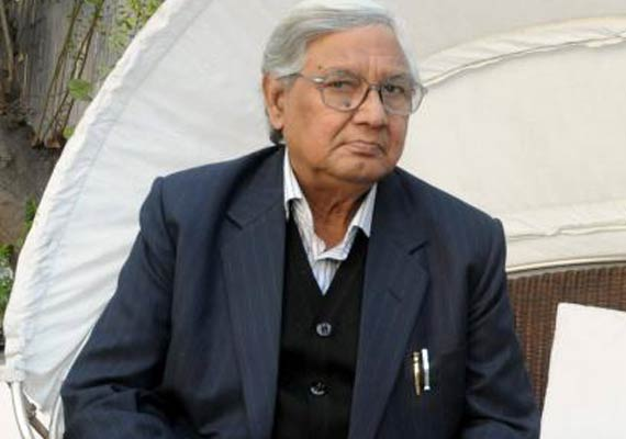Shahryar (Pic courtesy: www.thewire.in)