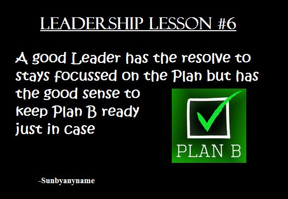 Leadership #6