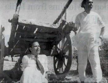Shakeel Badayuni with Naushad