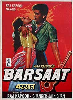 barsaat_1949_film_poster
