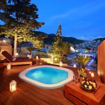 Hotel Adriana Hvar Croatia
