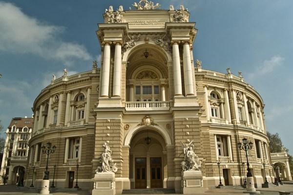 odesa-National Opera