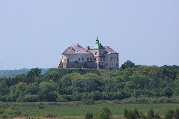 olesko-castle