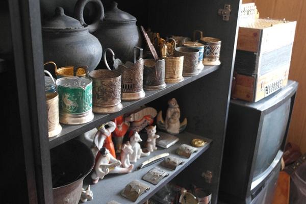 garbige-museum