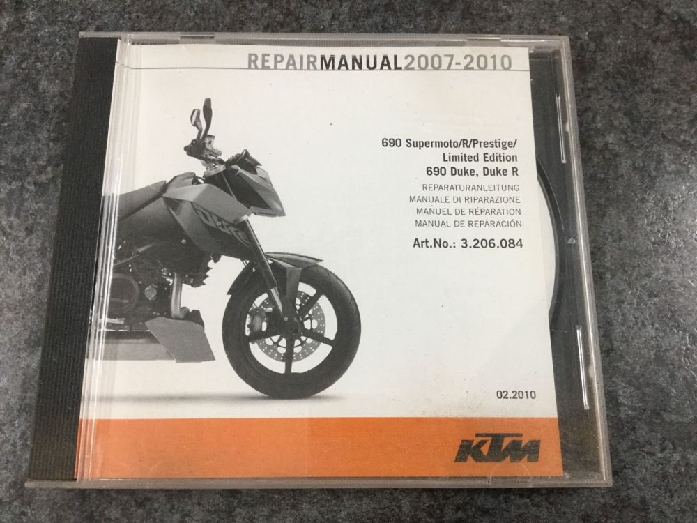 medium resolution of workshop manual 690 super duke 690 r 690 duke