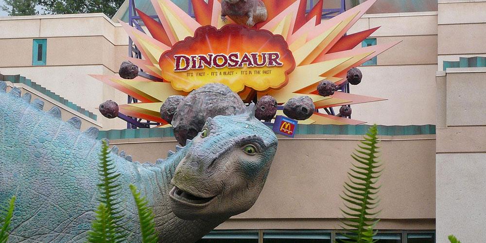 Dinosaur Train Dinosaur Big City