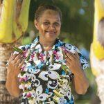 Your island host - Dawn Simpson