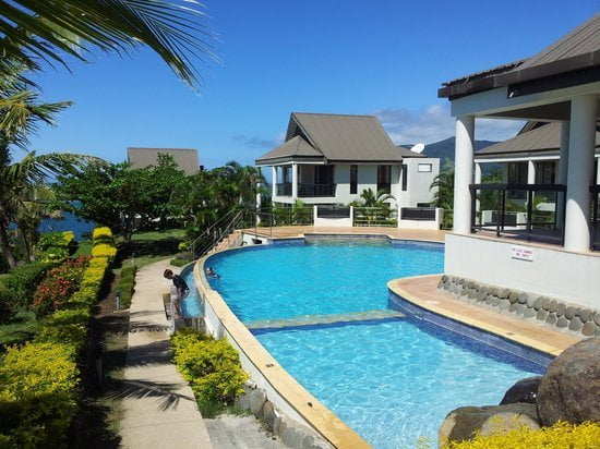 Dreamview Villas, the Suncoast's premier private villa destination