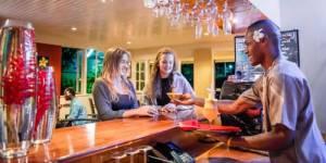 Tanoa Rakiraki Hotel's Salusalu Bar