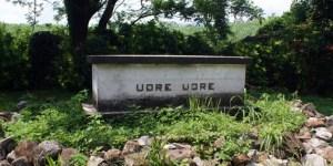 Udre Udre tomb