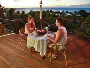 Wananavu Balcony Restaurant