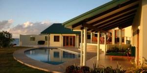 Bularangi Villa - Fiji