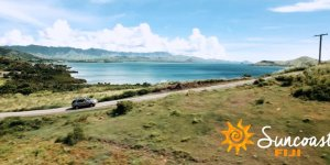 Discover the Suncoast in Fiji
