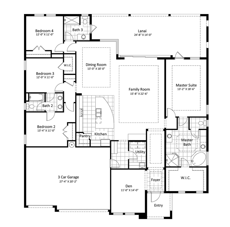 FAIRWINDS Real Estate BONITA SPRINGS Florida Fla Fl