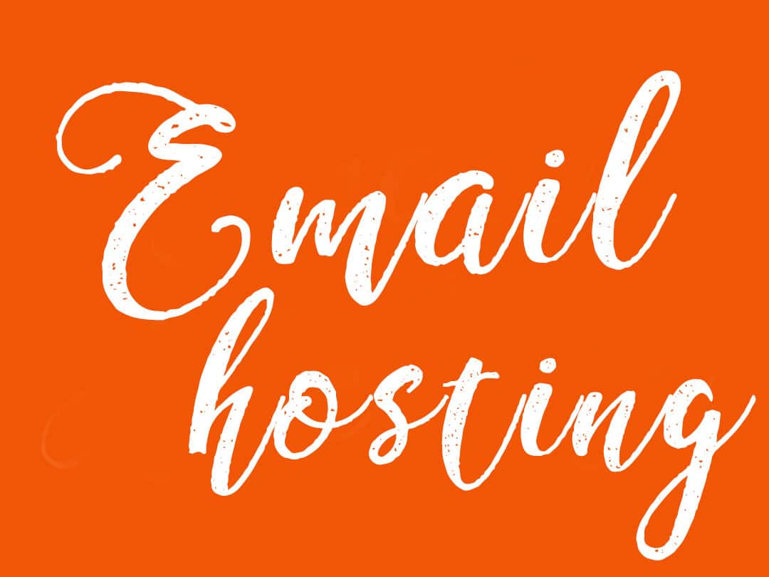 Email Hosting Sunshie Coast Services