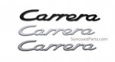 Suncoast Porsche Parts & Accessories: Emblems & Logos