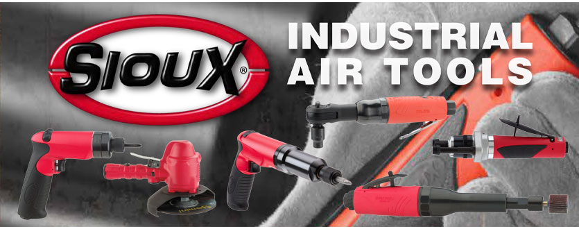 Sioux Pneumatic Tools