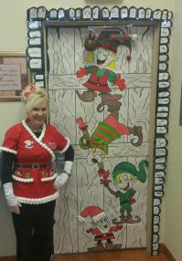 Holiday Fun with Door Decorating Contest New Port Richey ...