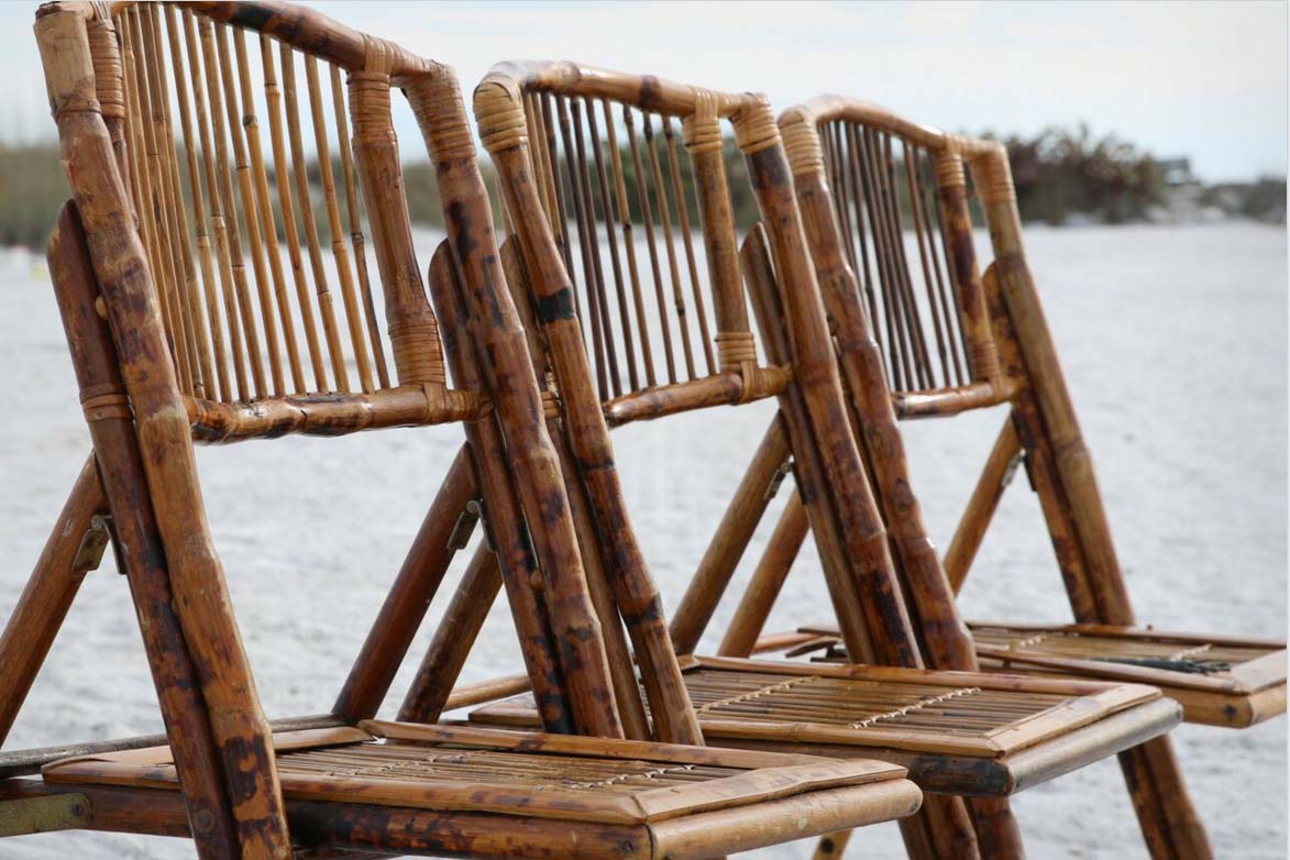 Ultimate Beach Chair