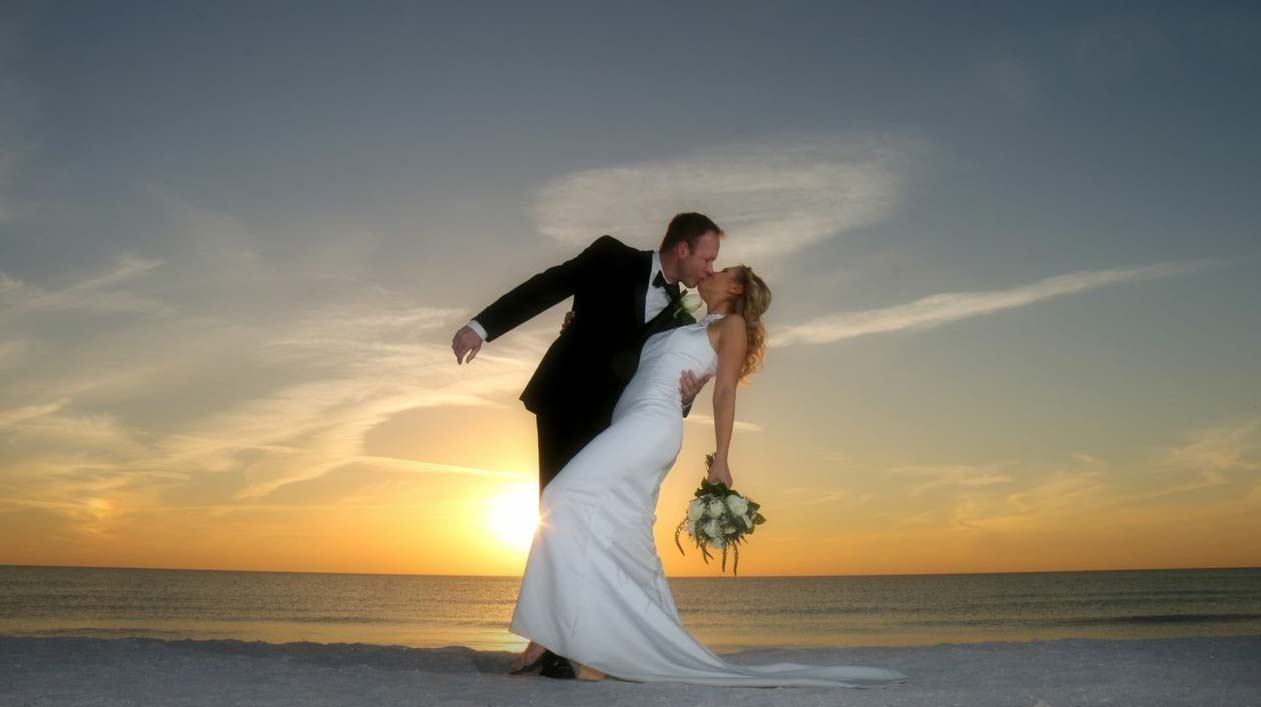 Treasure Island Weddings and Receptions at the Lions