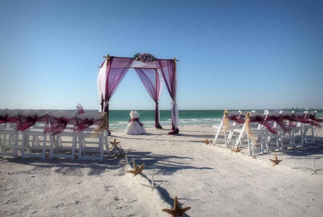 bamboo folding chairs wedding retro american diner table and tropical package by suncoast weddingssuncoast weddings