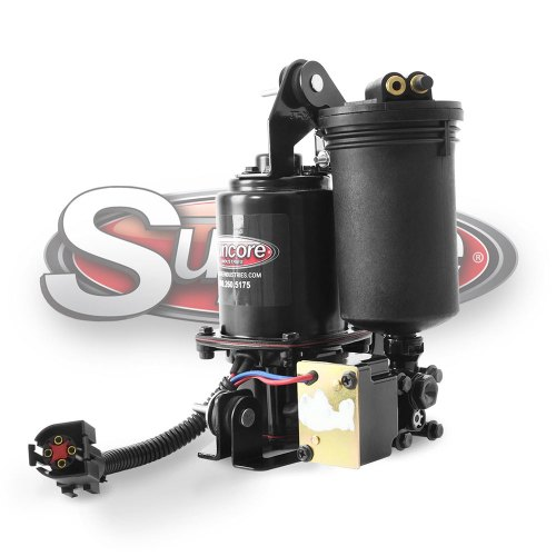 small resolution of air compressor with dryer crown victoria grand marquis town car