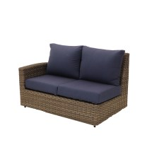 Biscayne Wicker Module - Patio Furniture Sun Country