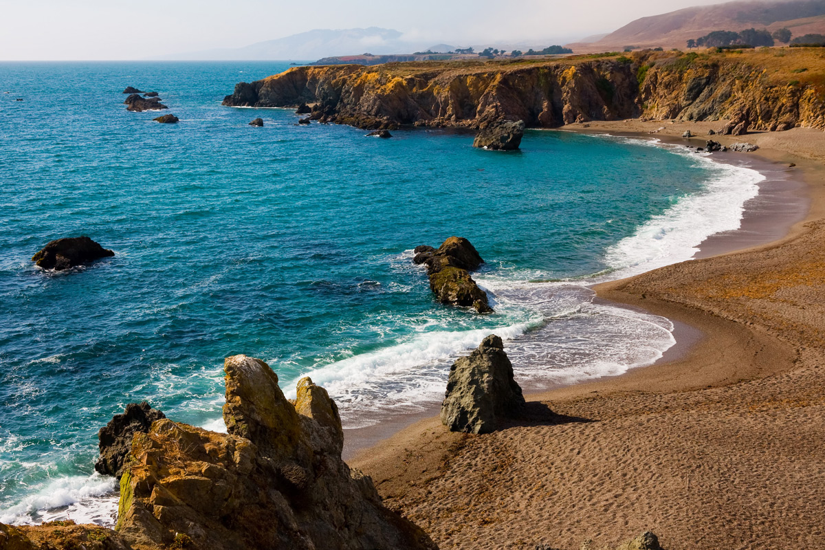 5 of the Most Beautiful Bodies of Water in Santa Rosa/Sonoma County