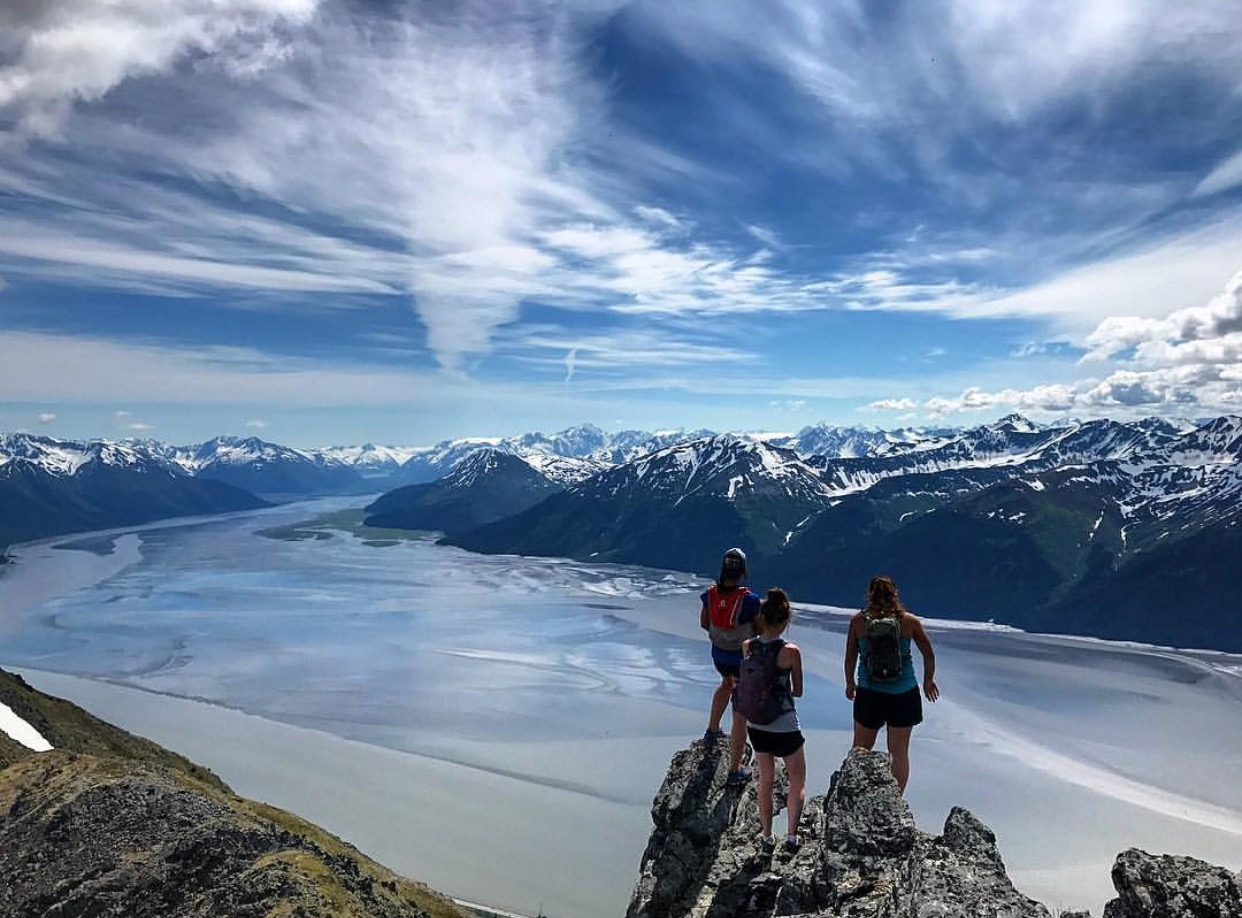 Instagram Anchorage, Alaska: Our Weekly Top 10