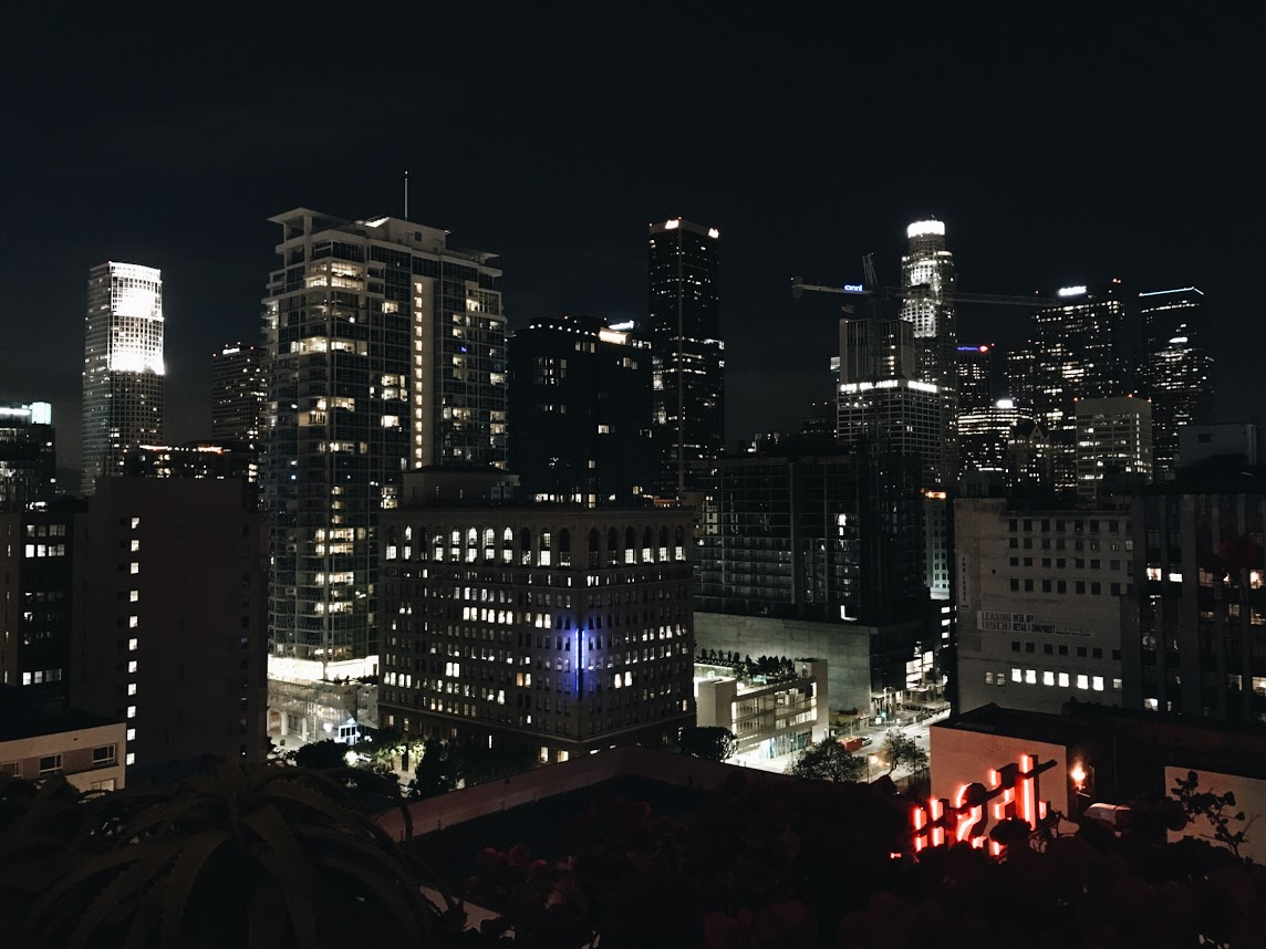 Spotlight: A Guide to the Ace Hotel Rooftop Los Angeles