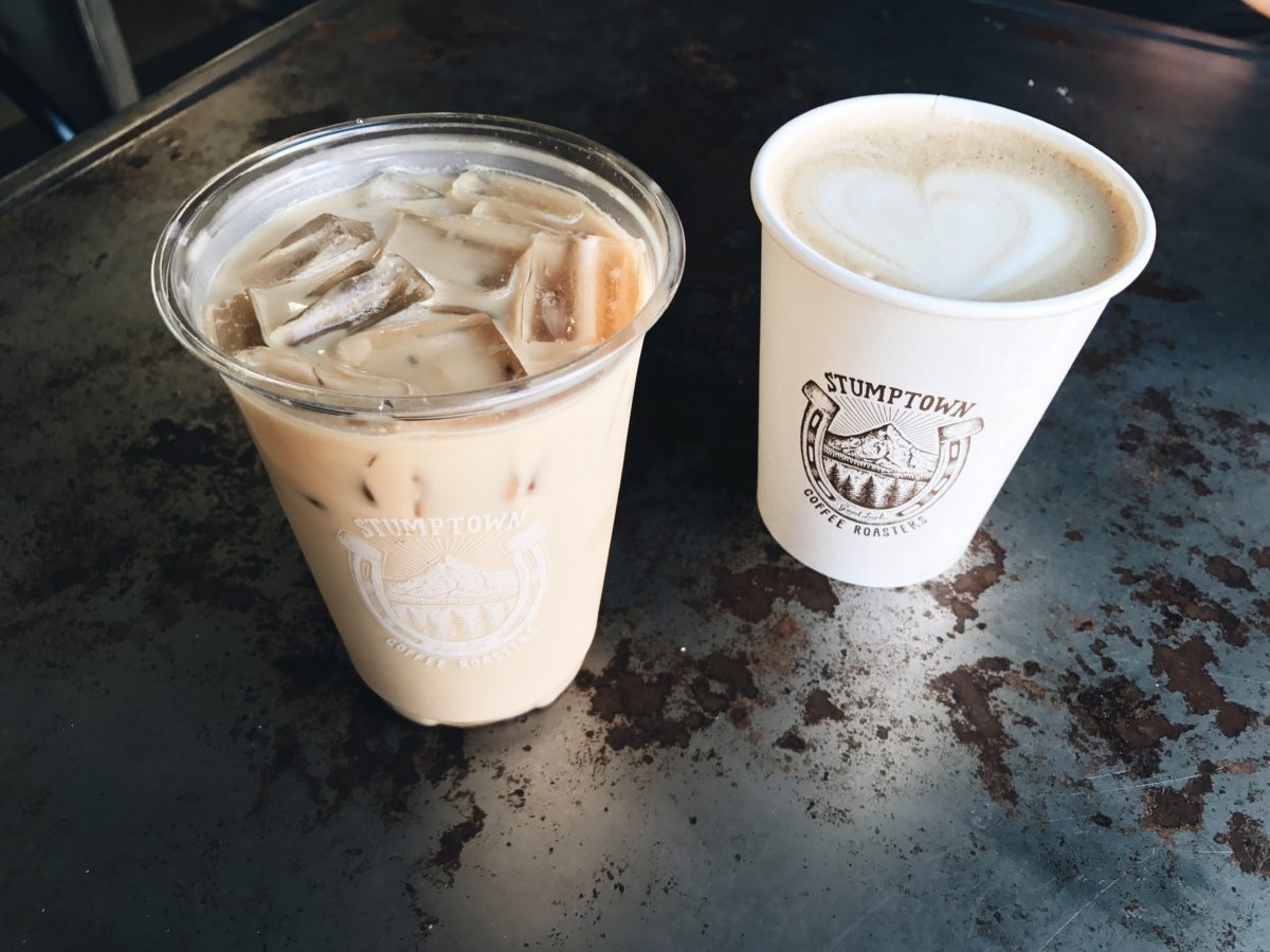 Coffee Tour: 6 Coffee Shops in Los Angeles That Are Instagram Heaven