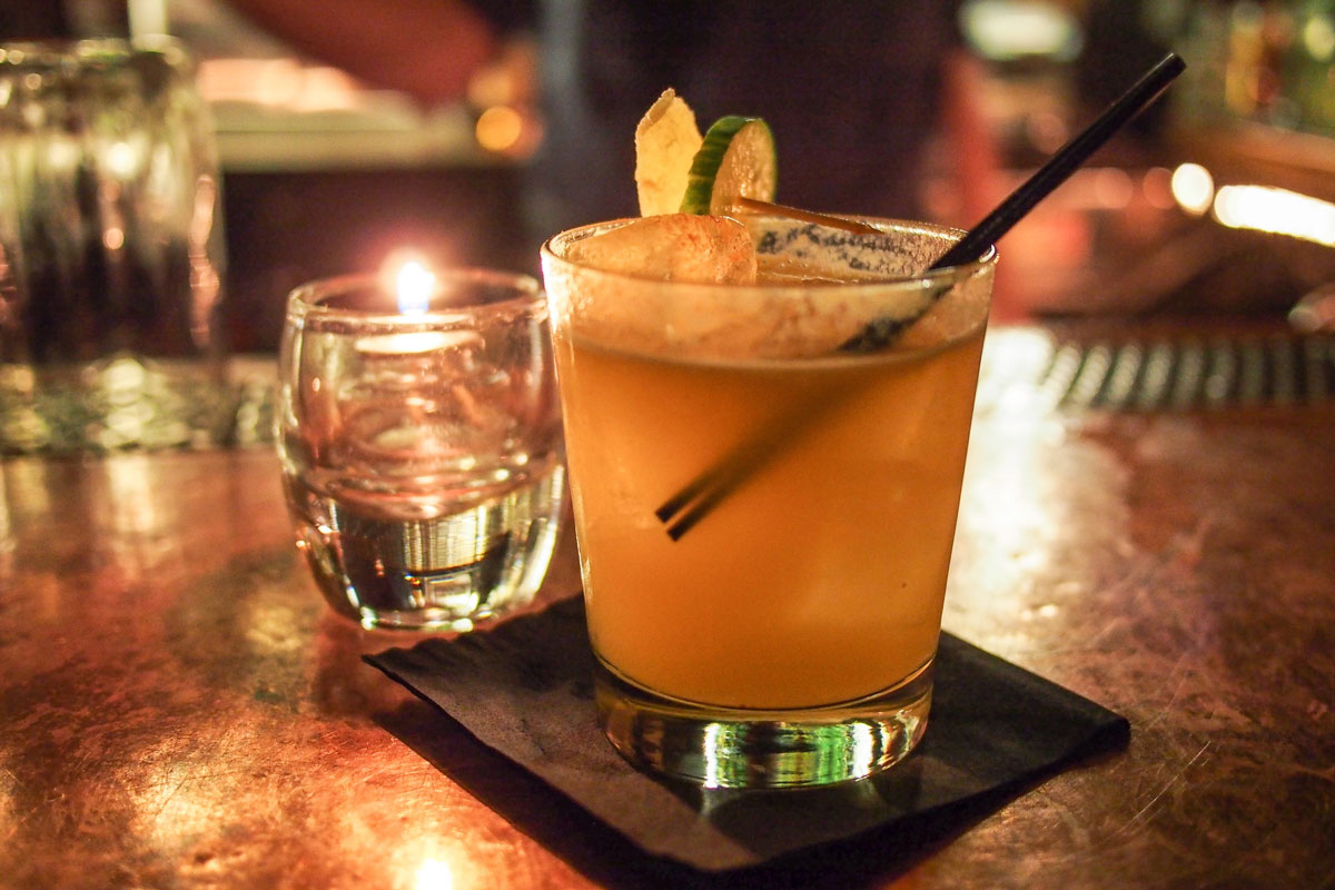 Joy Summers: 3 Cocktail Bars to Try on a Long Weekend Away in NYC