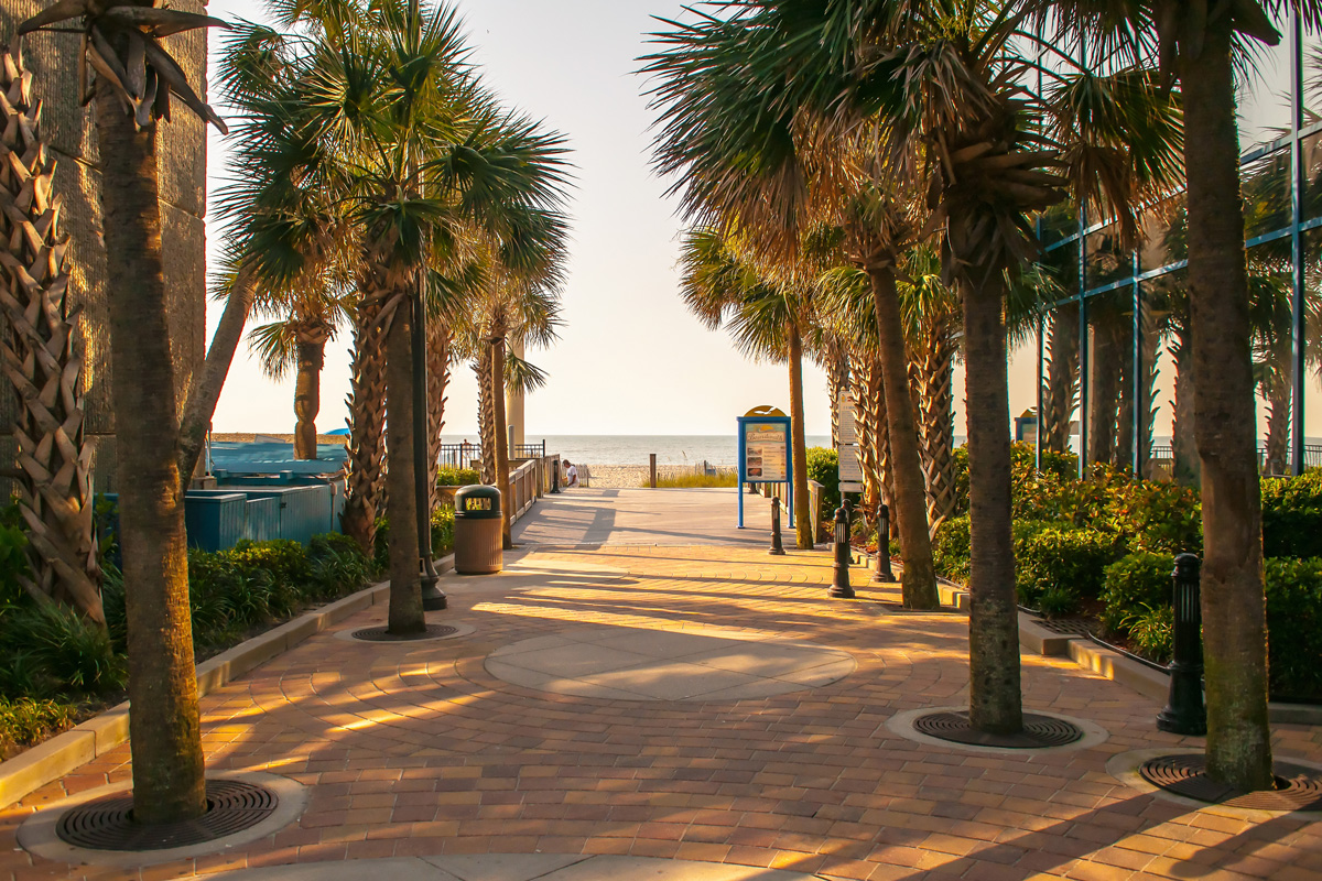 6 of the Best Local Gems in Myrtle Beach