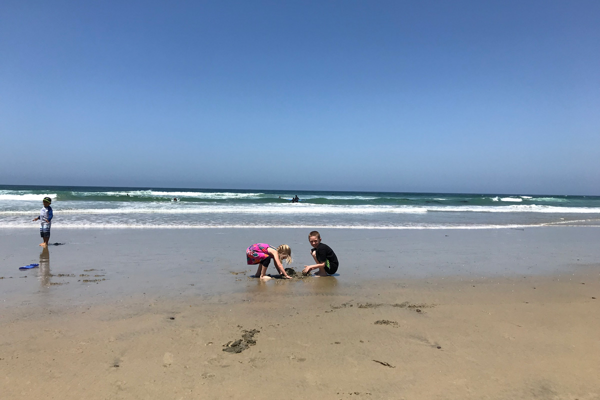 4 Must-dos for a Family Trip to San Diego