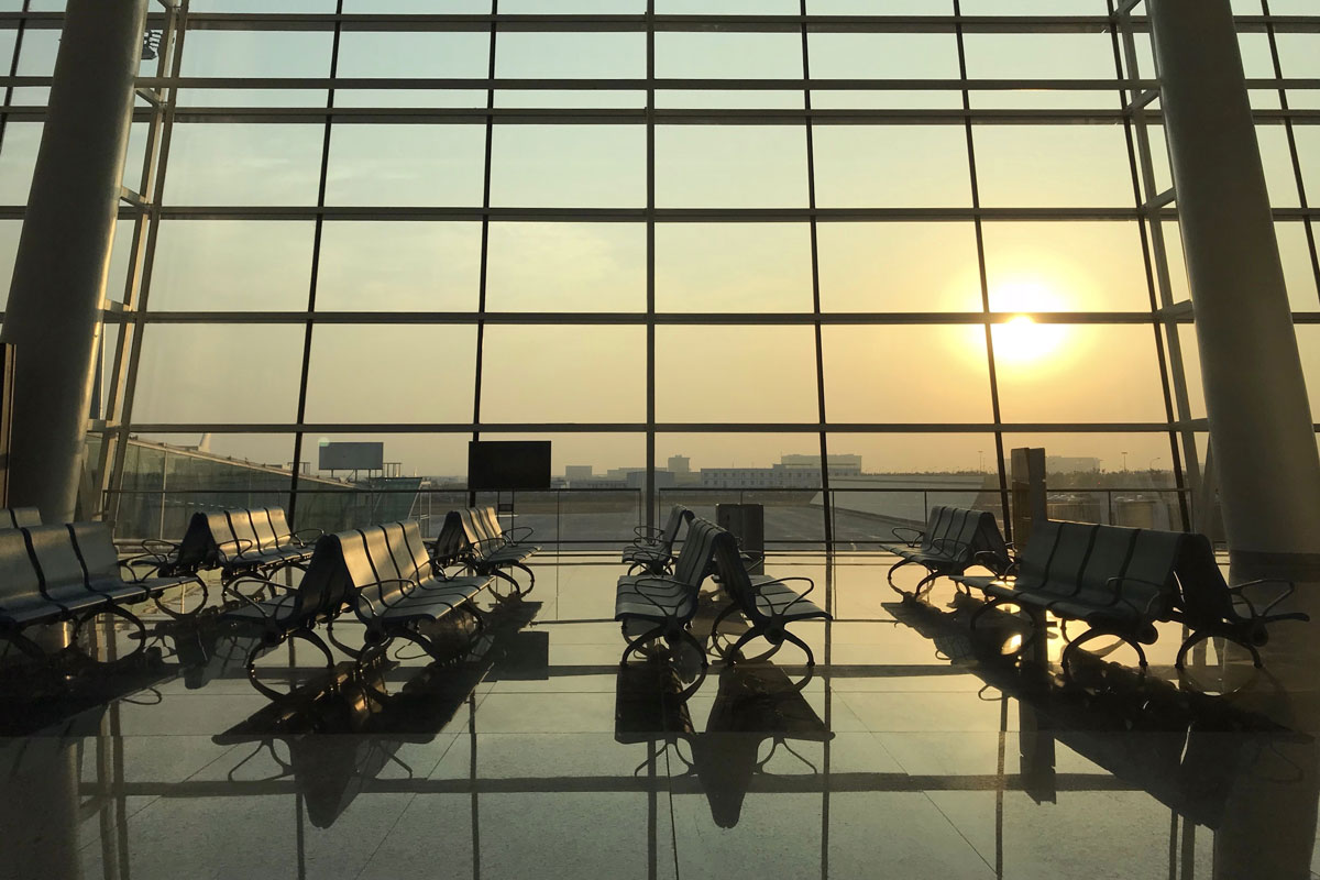 Travel Wellness: Top Airport Amenities in Each U.S. Sun Country Destination