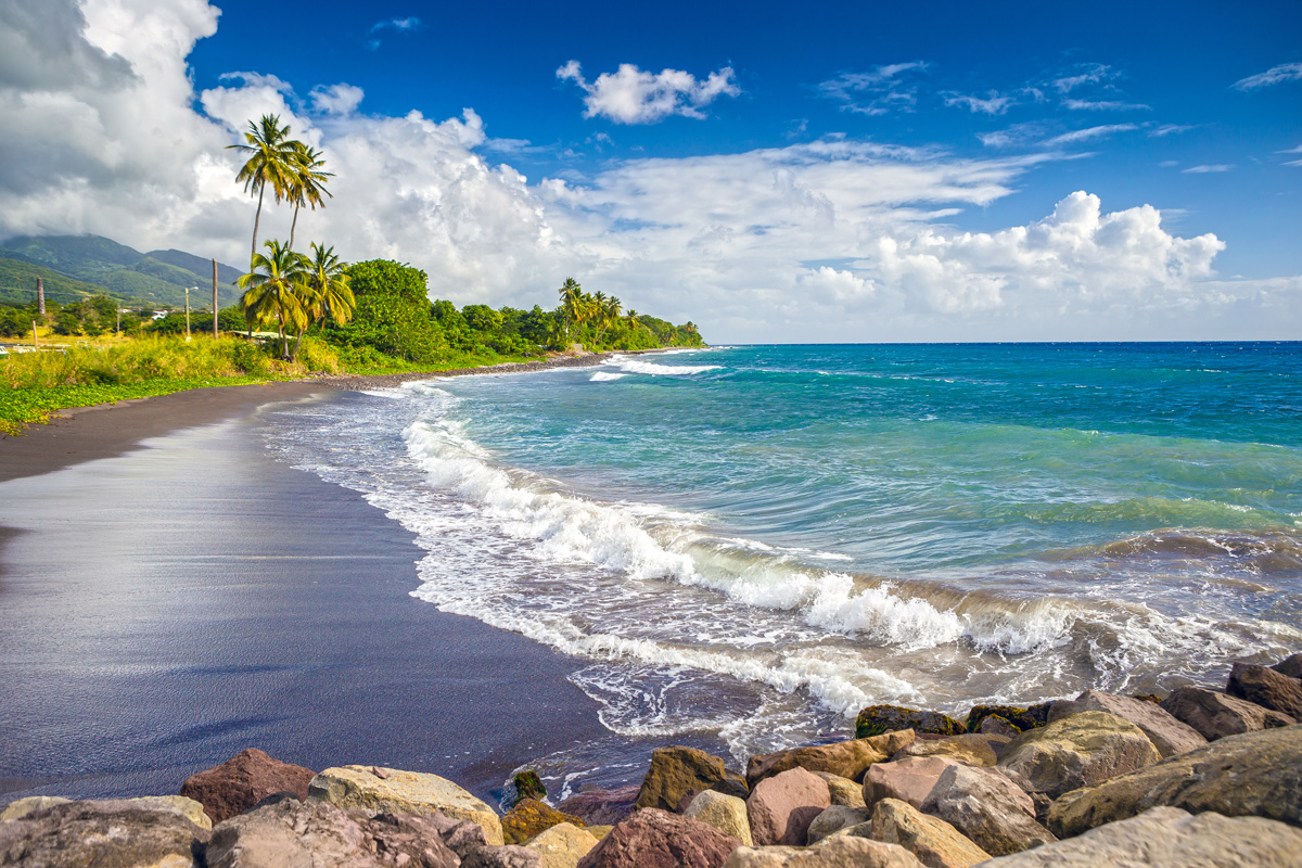 St. Kitts and Nevis Travel Guide