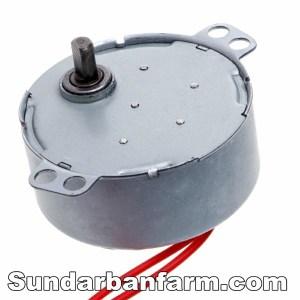 1PC 220V12V Chicken Egg Turner Motor Components