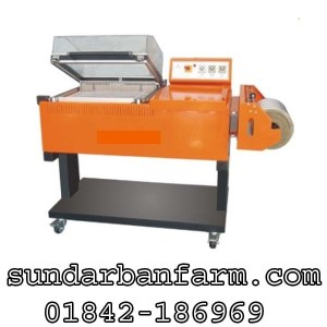Shrink Machines, 4 Kw, For Packaging