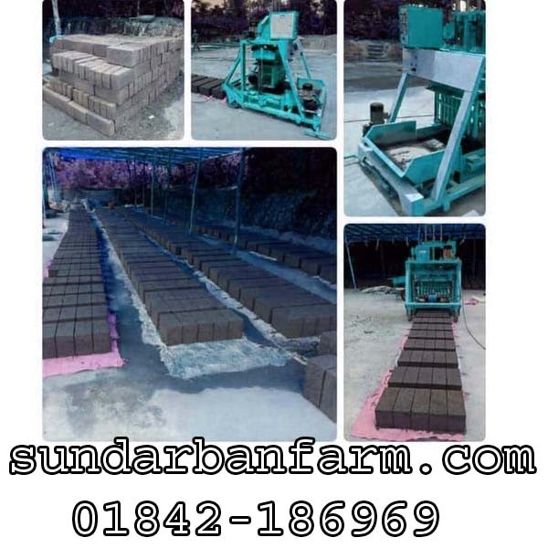 Solid Double Hollow Block Machine Price In Coimbatore,
