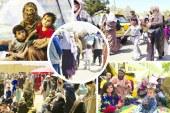 আফগানিস্তানে নারী ও শিশুদের চরম মূল্য দিতে হবে