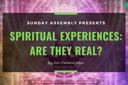 Spiritual Experiences - Are They Real?