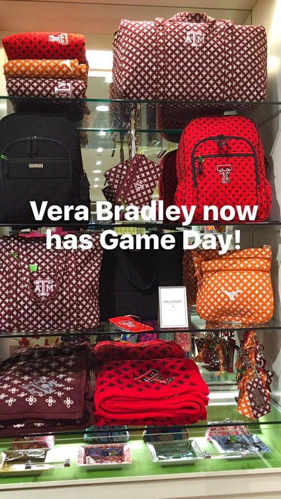 Vera Bradley College