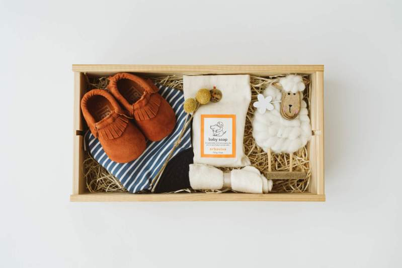 cadeautips baby