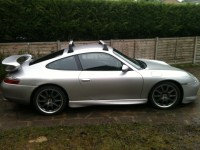 (997 & 996) 911 Bicycle Roof Bars?? - Page 1 - Porsche ...
